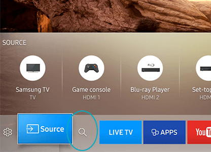 yousee smart tv app